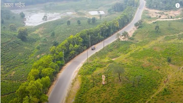 Jaflong ভ্রমণ গাইড