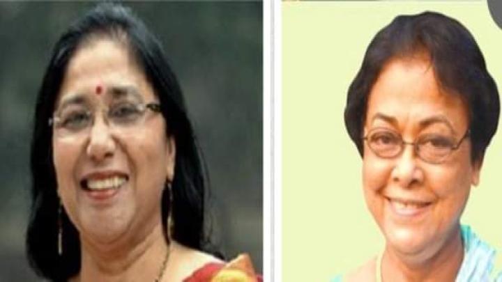 ব্রাহ্মণবাড়িয়ার আদালতে হিন্দু মহাজোটের মামলা, শাহীন আনাম-অ্যাঞ্জেলার বিরুদ্ধে